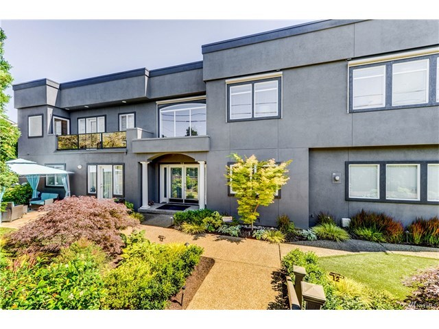 East of Market Kirkland Washington Homes
