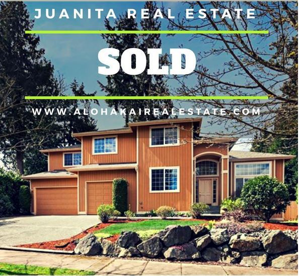 Juanita Kirkland Washington Homes