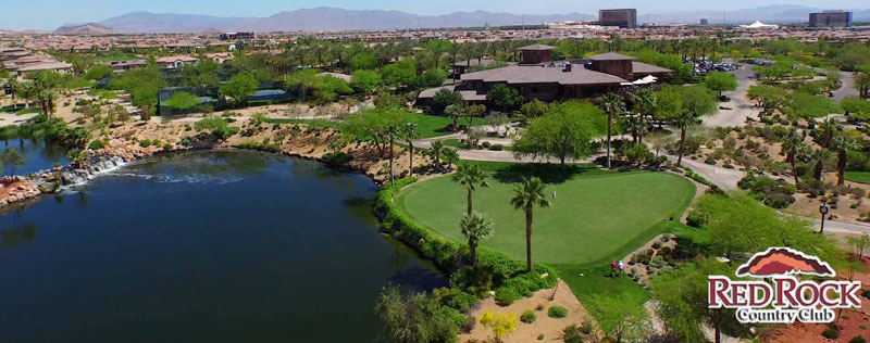 Red Rock country Club Homes for sale in Summerlin