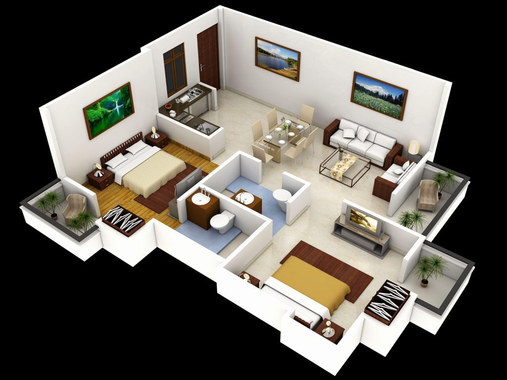 Benefits Of Owning A Home With Guest House Or Casita