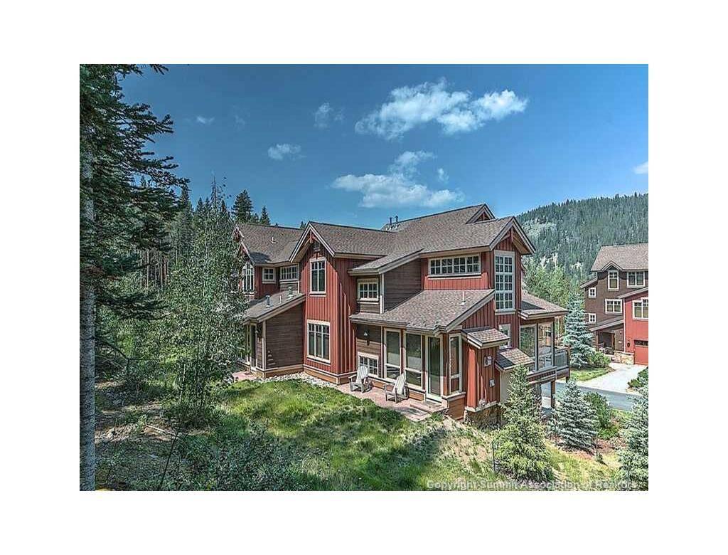 Settlers creek homes for sale keystone for Keystone colorado cabins