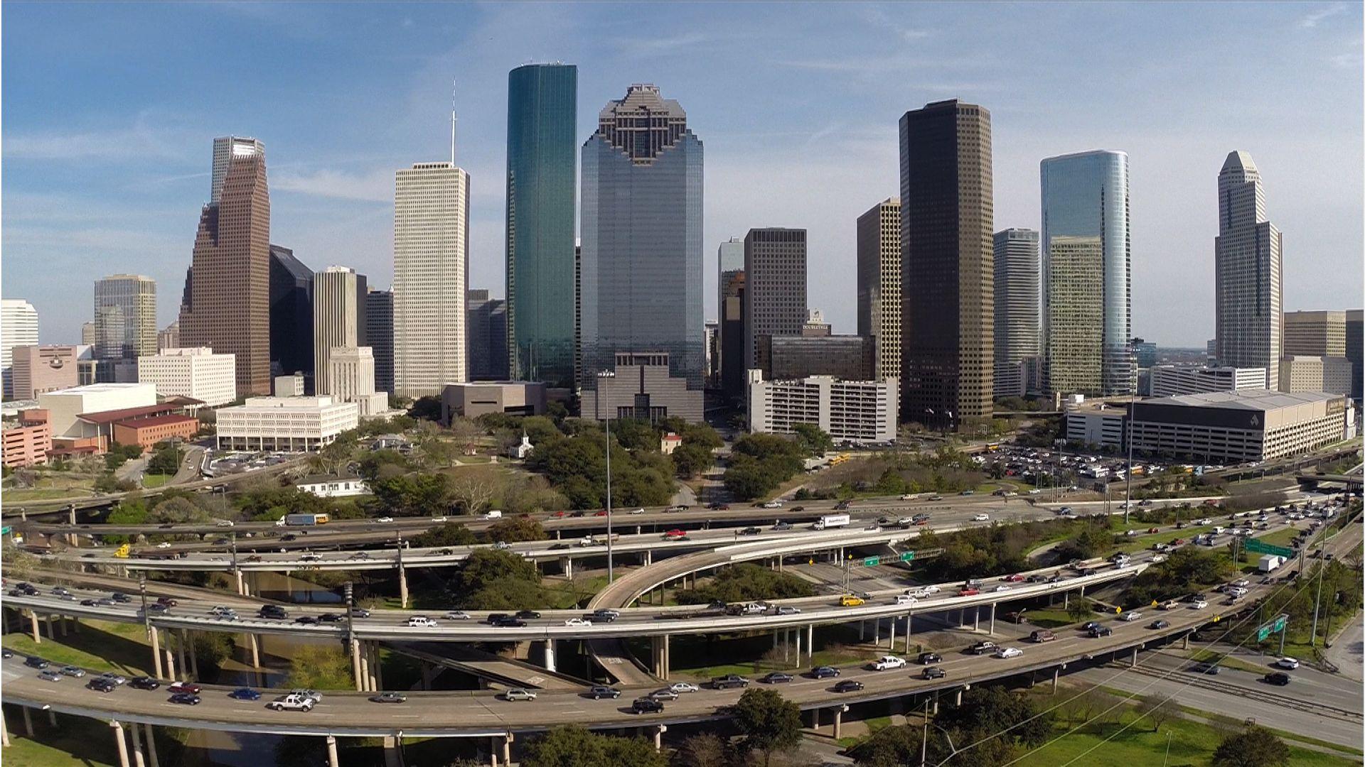 City Of Houston S Economy