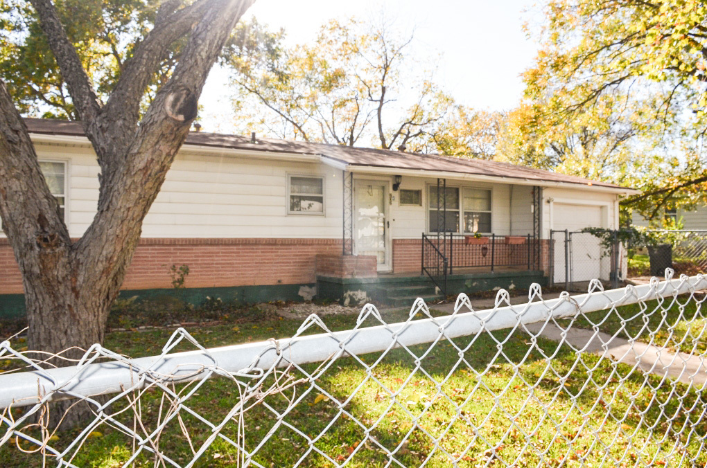 Killeen - Ft Hood Real Estate Home For Sale $55,000!!!