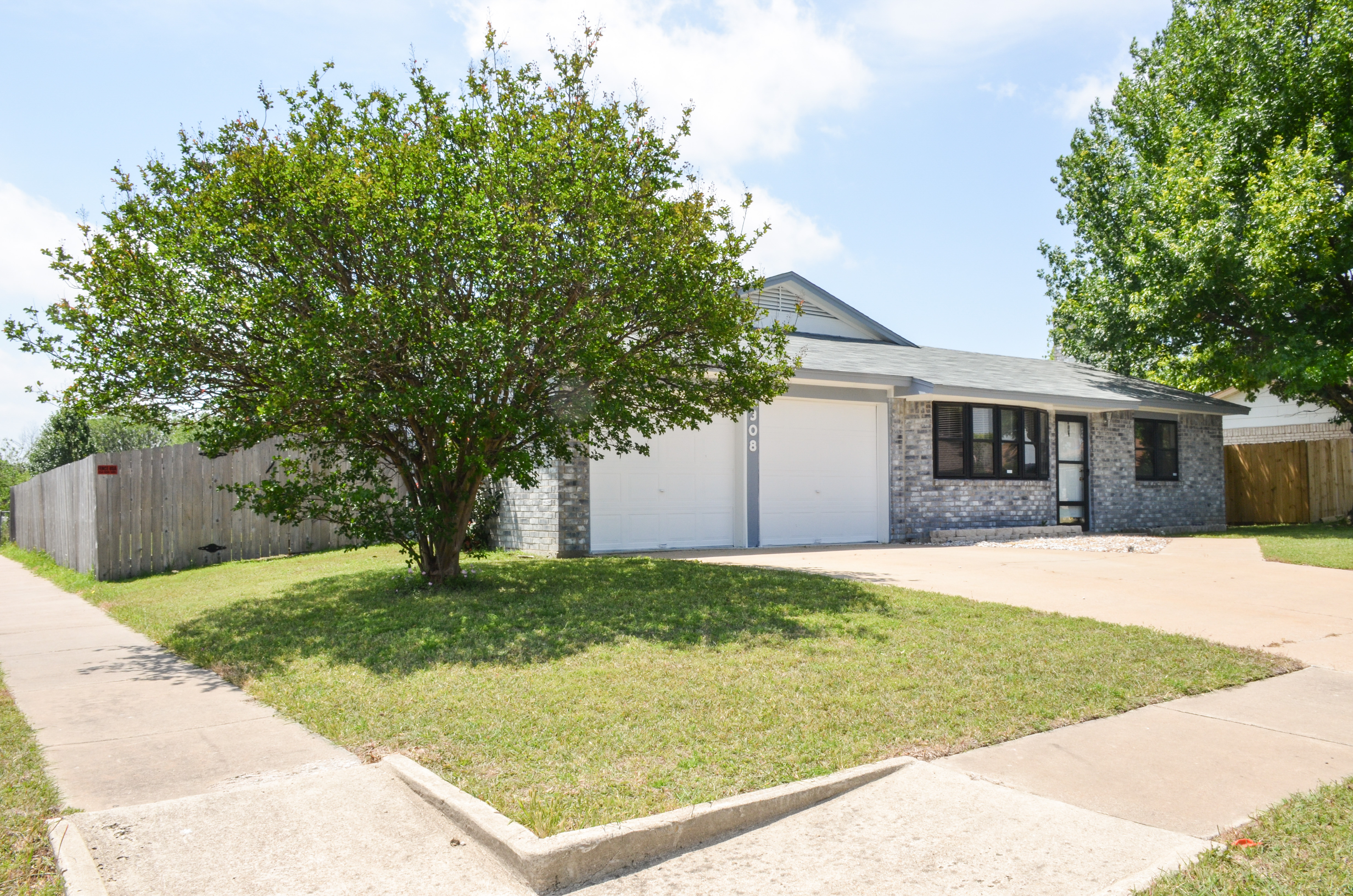 4308 Carolyn Killeen TX 76542