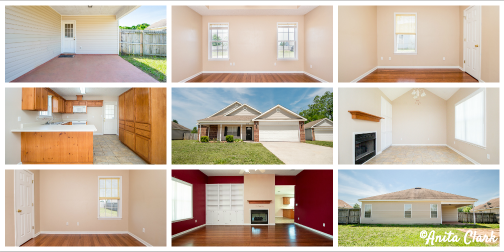 Just Listed in Kentshire Run Subdivision