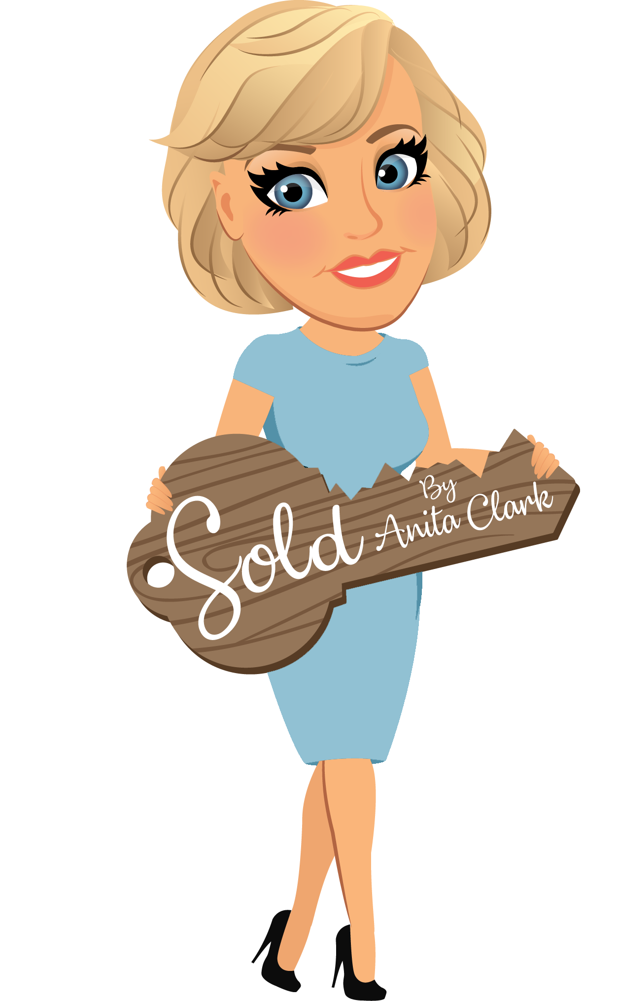 Sold by Anita Clark