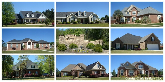 Homes for sale in weatherby plantation subdivision in for Home builders in warner robins ga