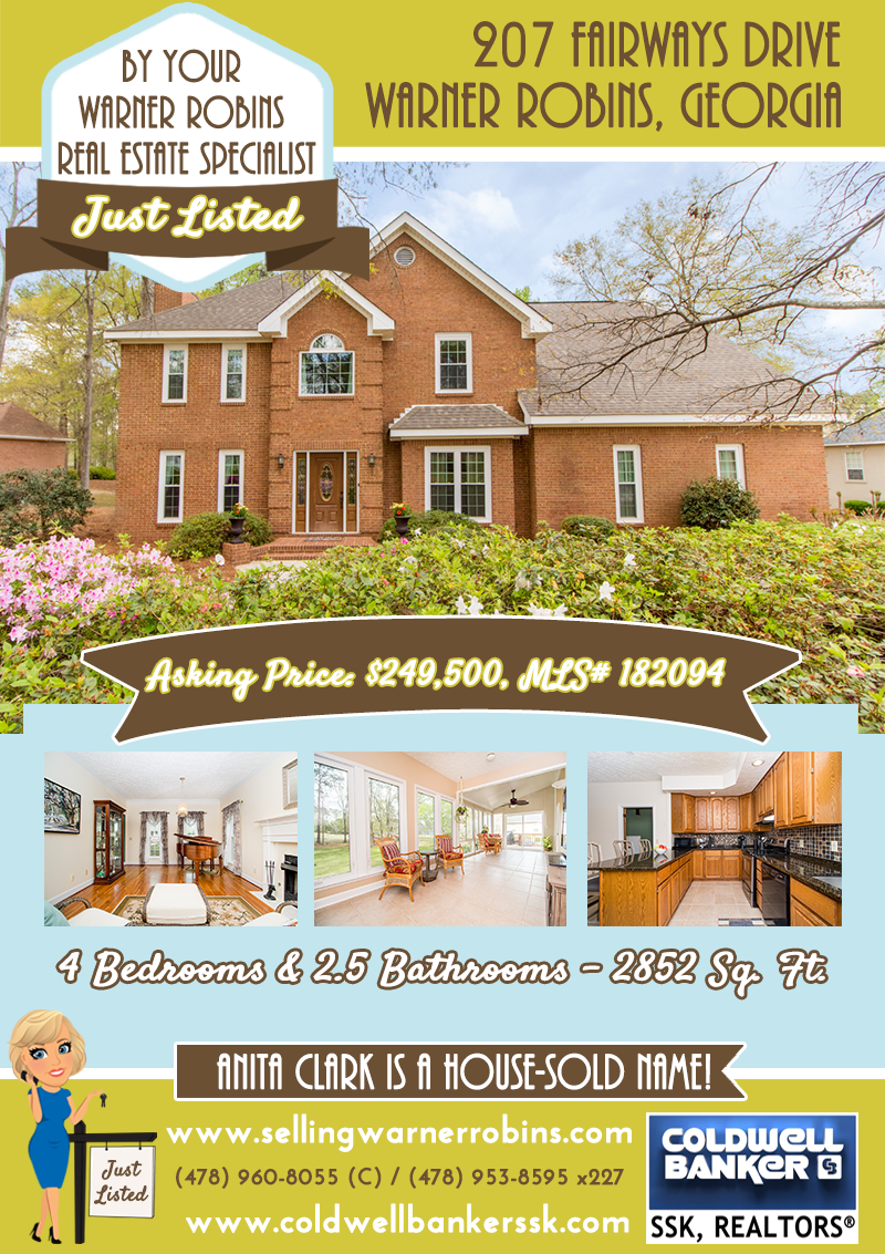 Just Listed in Stathams Landing Subdivision