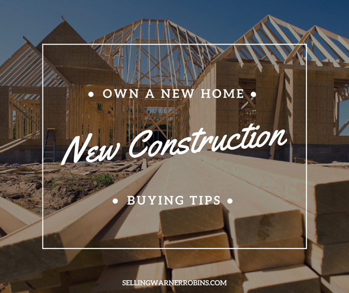 Real Estate Properties in Warner Robins GA – Fall in love with the newly constructed homes in Warner Robins GA. Lovely and perfect for your family!