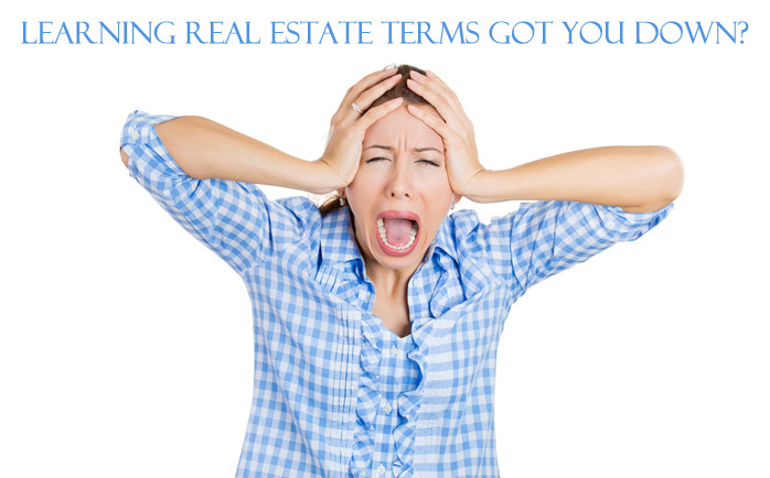 Real Estate Terminology Buyers Need to Know