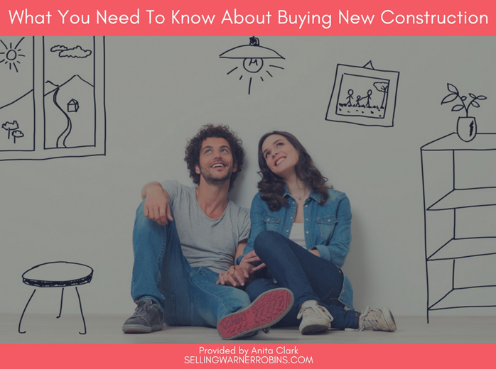 Homes in Warner Robins GA – Want to know important things about buying a construction homes? Check out this tips now!