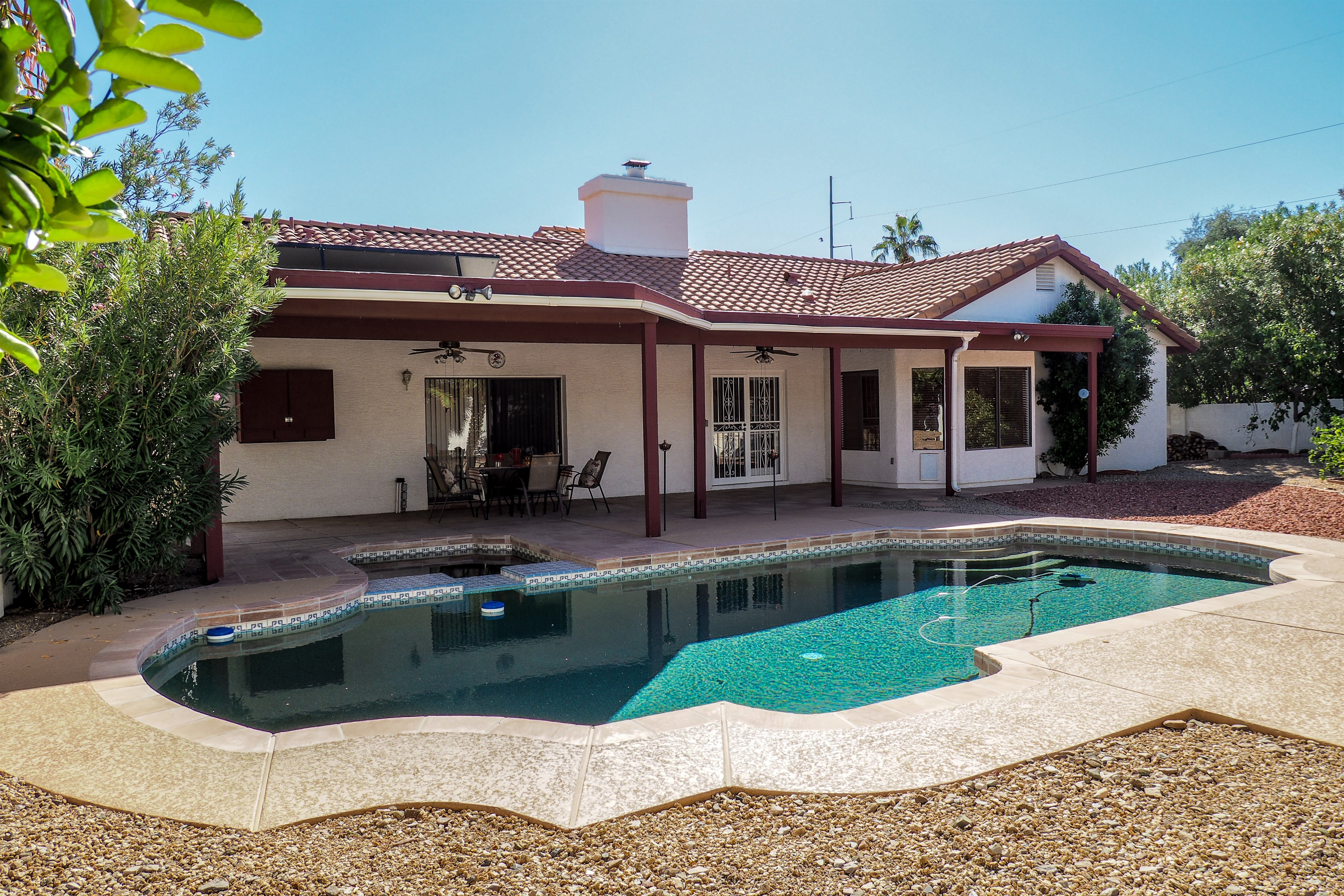 4 bedroom moon valley home for sale pool 3 car garage u for Moon valley motor care