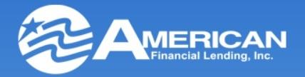 Andrea Marcussen American Financial Lending