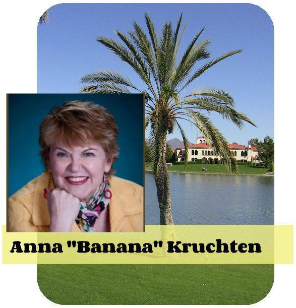 Anna Banana Kruchten