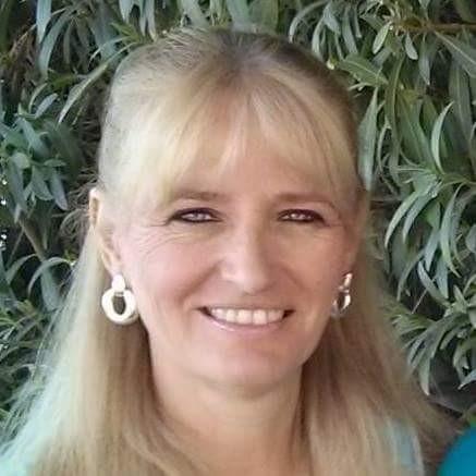 Annette Peterson Investment Advisor
