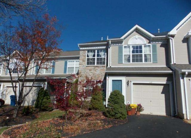 117 broadleaf place, newtown pa 18940 - newtown grant townhouse for sale - anna domzalski 215-504-2512