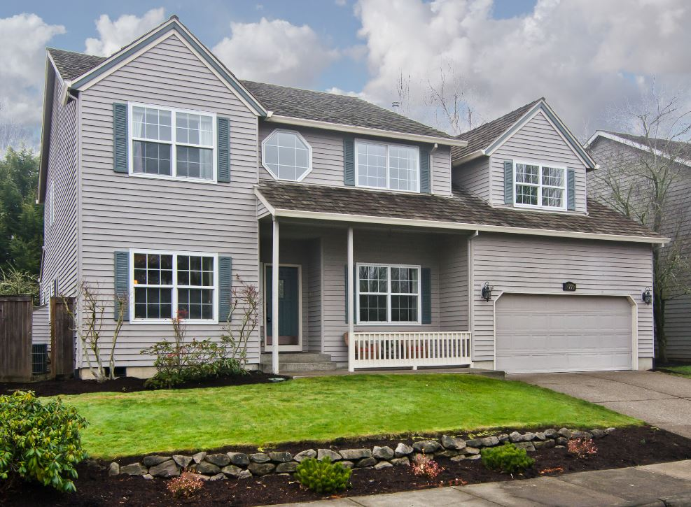 homes for sale on bull mountain tigard or