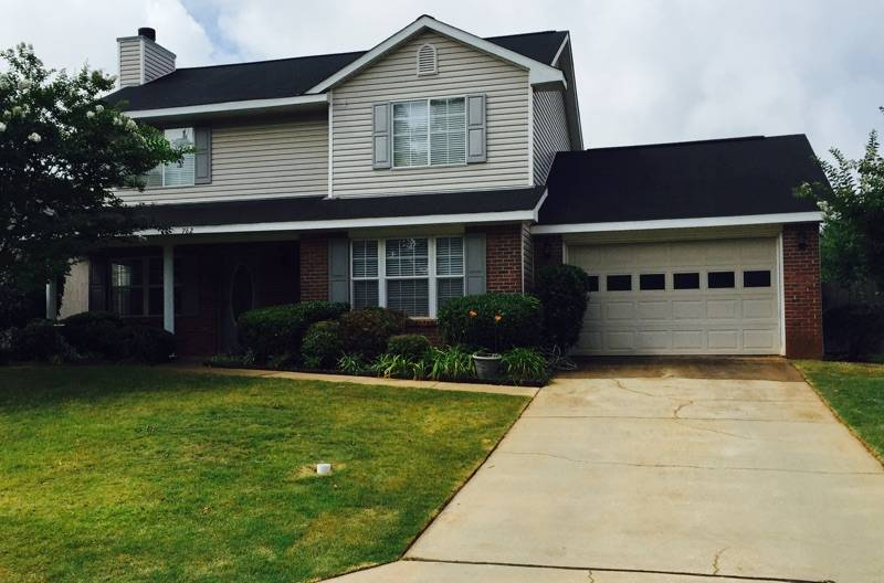 5 BEDROOM HOME In Auburn AL Only 169900 What A G