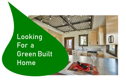 Built Green Homes in Seattle