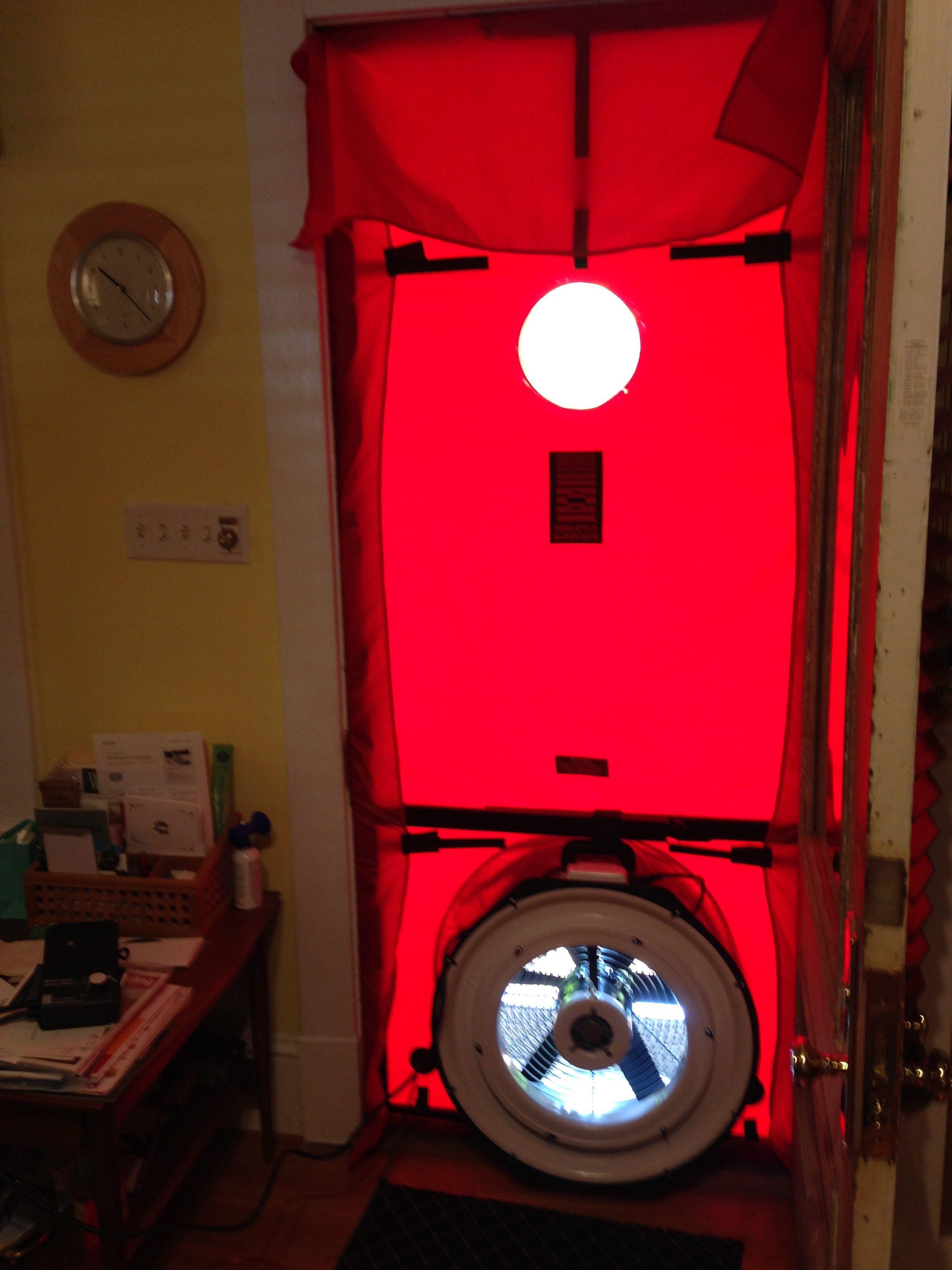 & How a Blower Door Test Can Help a Richmond Virginia Home Save Money pezcame.com
