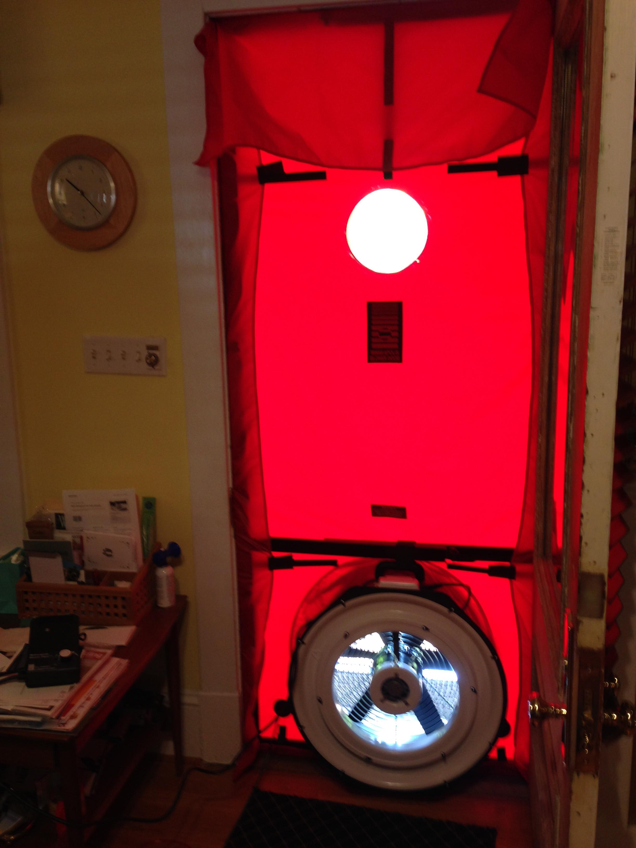 How A Blower Door Test Can Help A Richmond Virginia Home