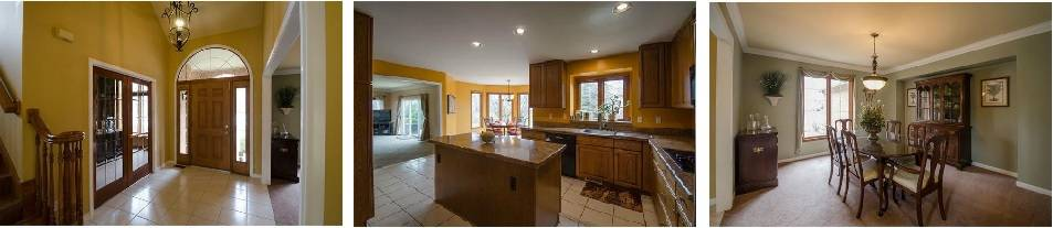 Beautiful 4 Bedroom Home For Sale In Chase Farms Sub Novi Mi 48375 Listed By Ronayne