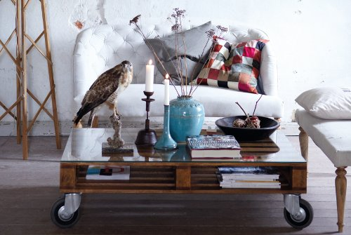 make your own coffee table - home design 2 sell
