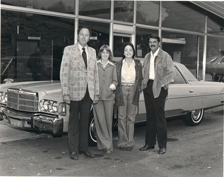 Auto Sales In Newport Ar: Chrysler Newport 1976 Model. Car Dealers In Searcy AR