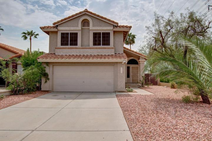 4 Bedroom Pool Home In Ahwatukee Az With Mother In Law