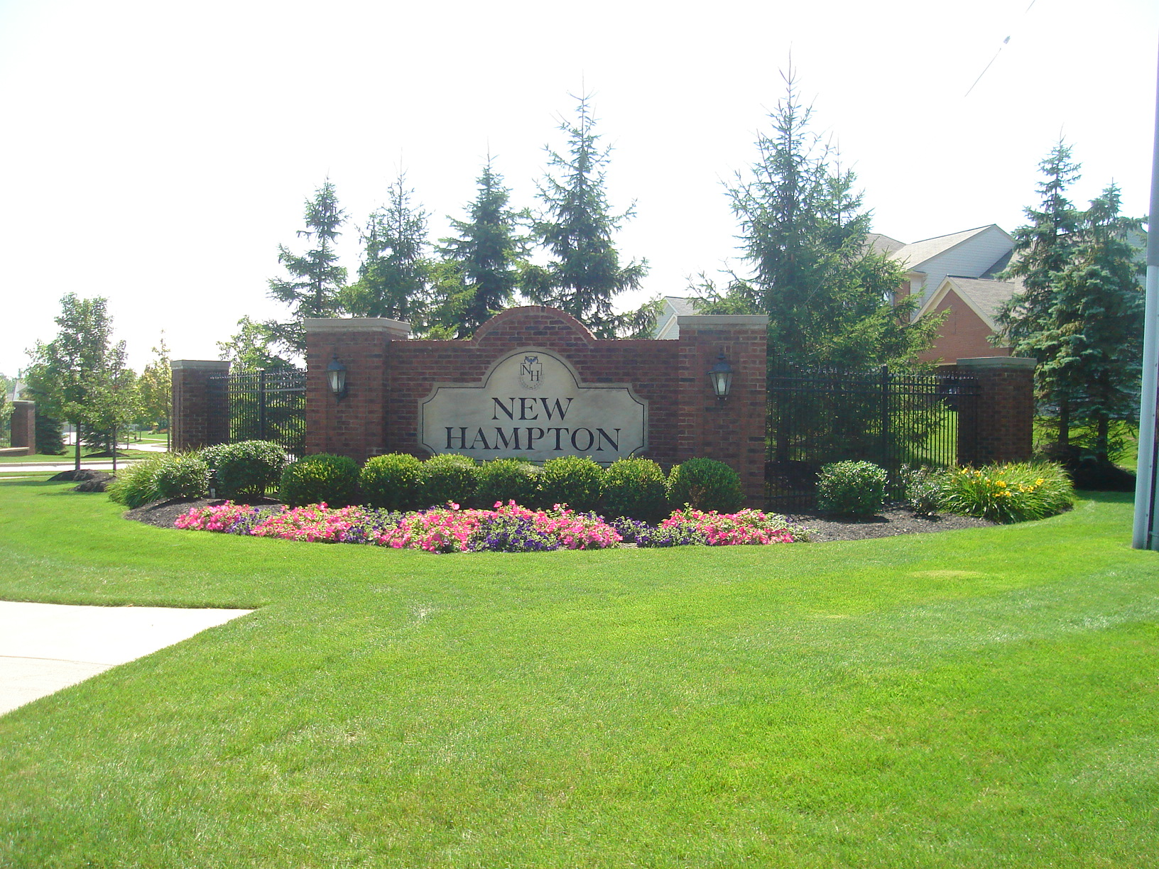 new hamptoon broadview heights ohio