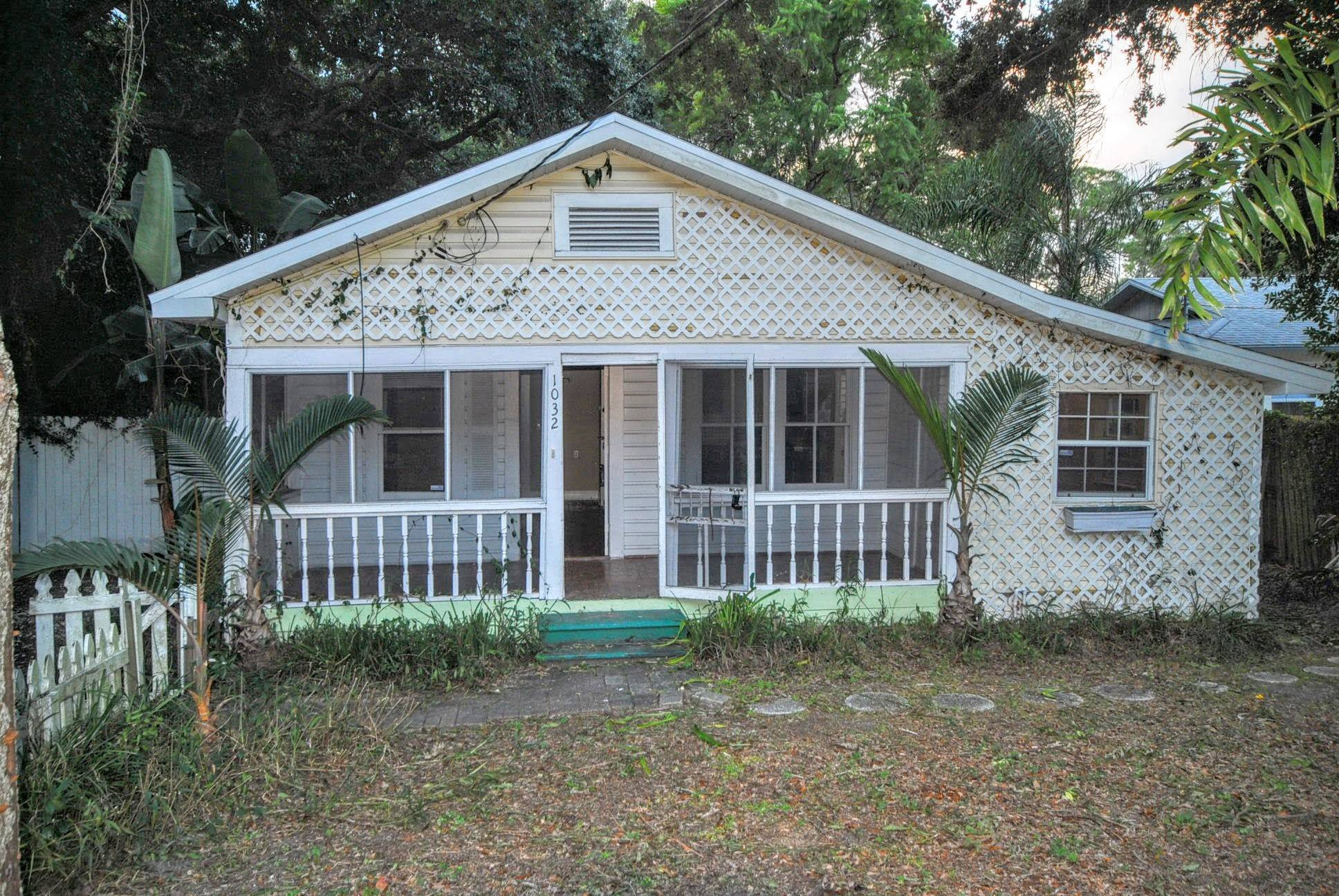 Amazing 1032 Oak St Dunedin, FL   For Lease. This 2 Bedroom, 2 Bath ...
