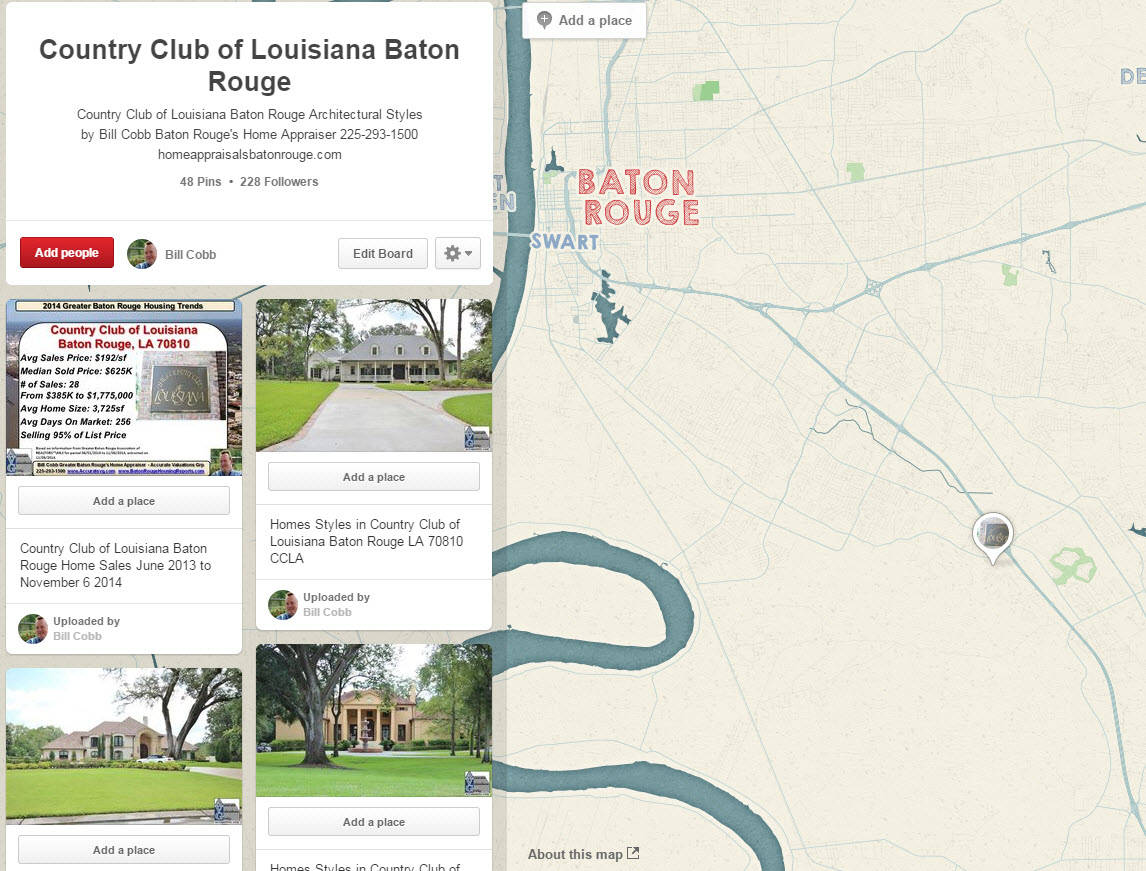 Country Club Of Louisiana Baton Rouge Prices Weaken