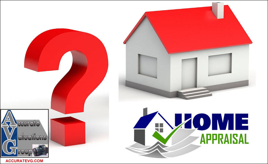 Gap between baton rouge appraiser homeowner perception for How much is a bathroom worth on an appraisal
