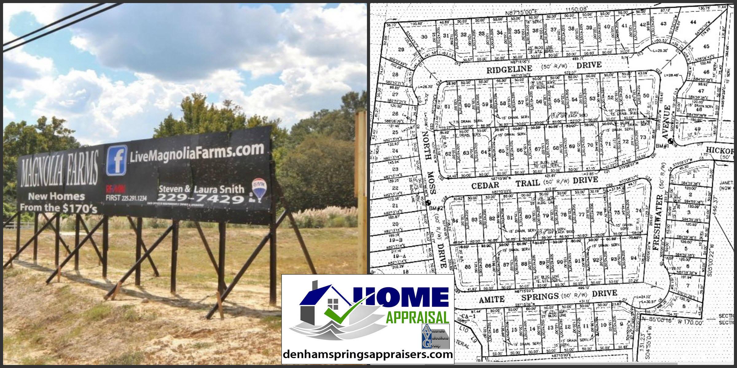 100 magnolia farms horizontal blackboard crates for Affordable furniture in denham springs