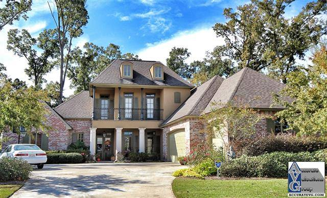 Houses for rent baton rouge house plan 2017 for Custom home designs baton rouge