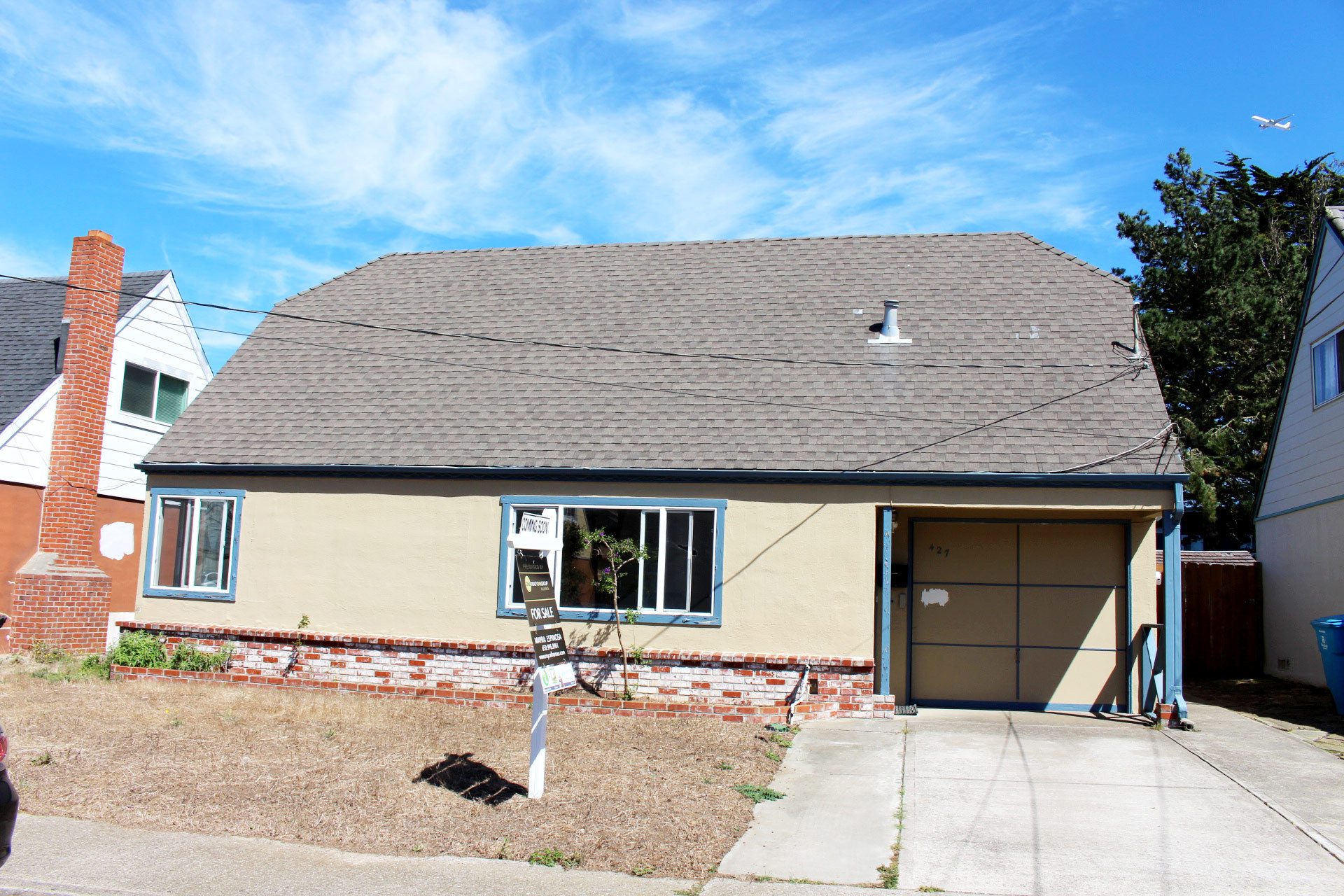 Pacifica Home For Sale Just Listed 427 Glasgow Dr
