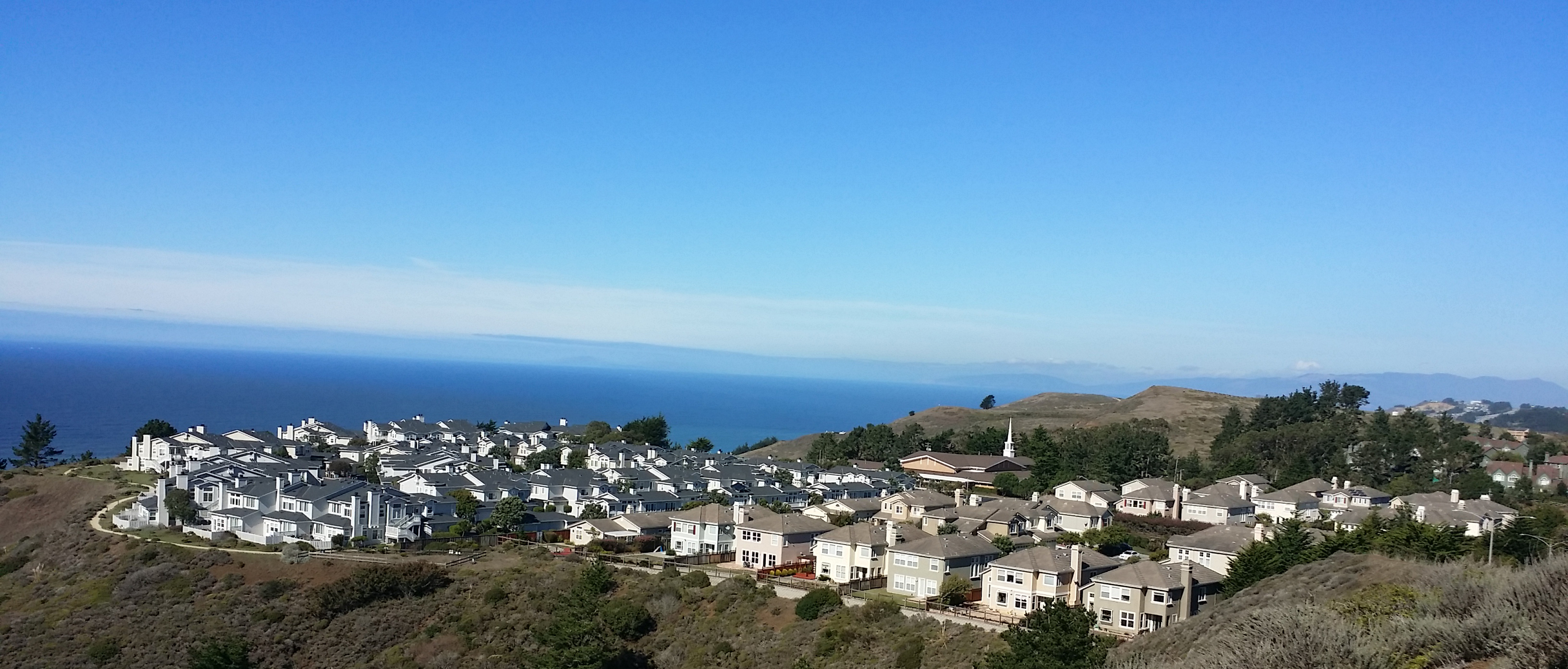 Pacifica homes with ocean views mariners pointe subdi for Pacifica house