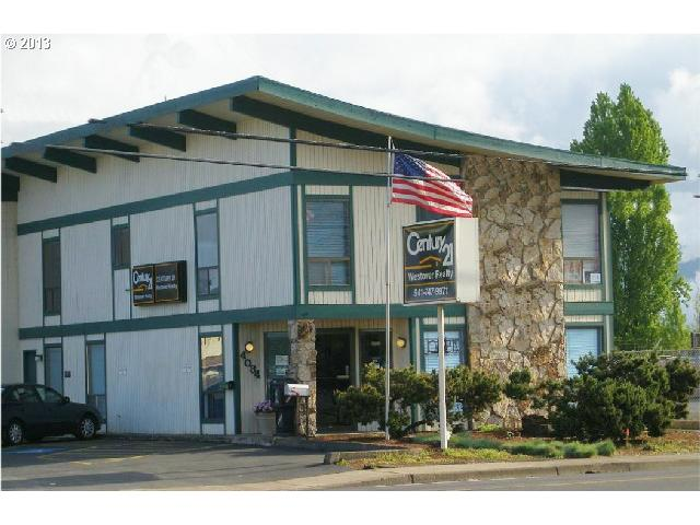 Springfield Oregon Commercial Real Estate