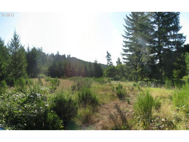 Springfield Oregon Land For Sale