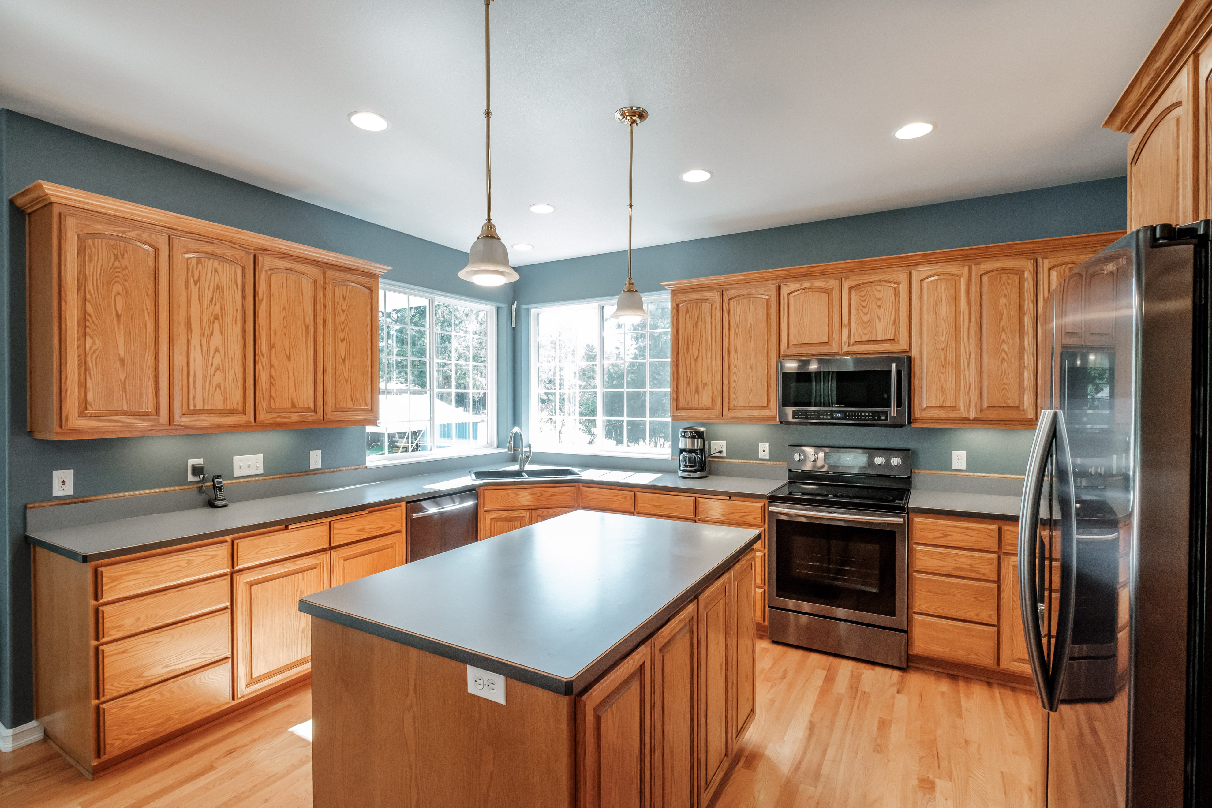 Home for Sale on Old Holley Road