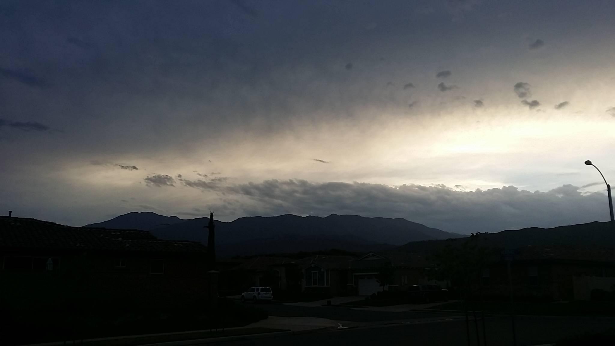 Kristin Hamilton Realtor Rain In Southern California