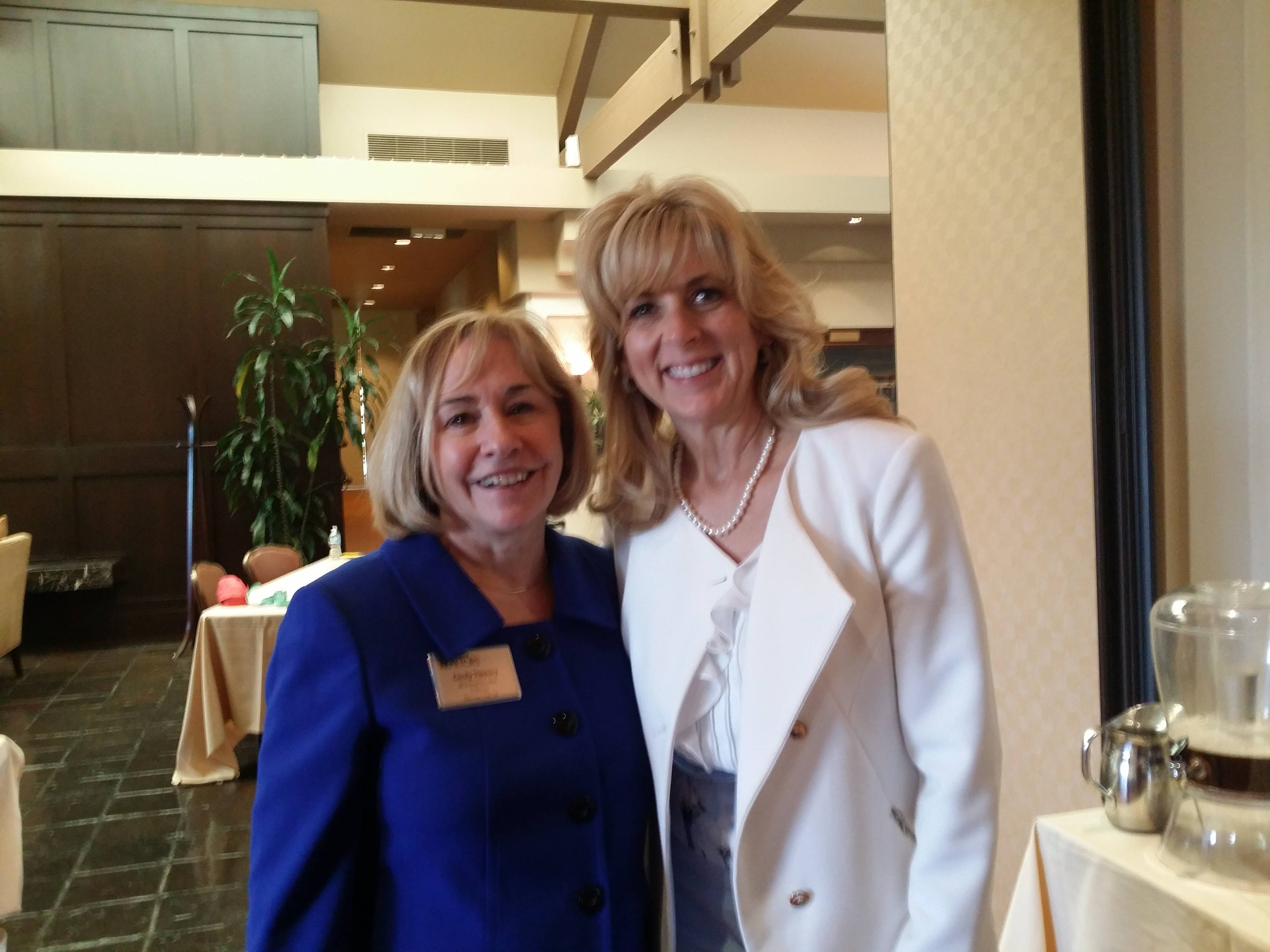 Women's Council of REALTORS® Installation for an Exciting Year in 2016
