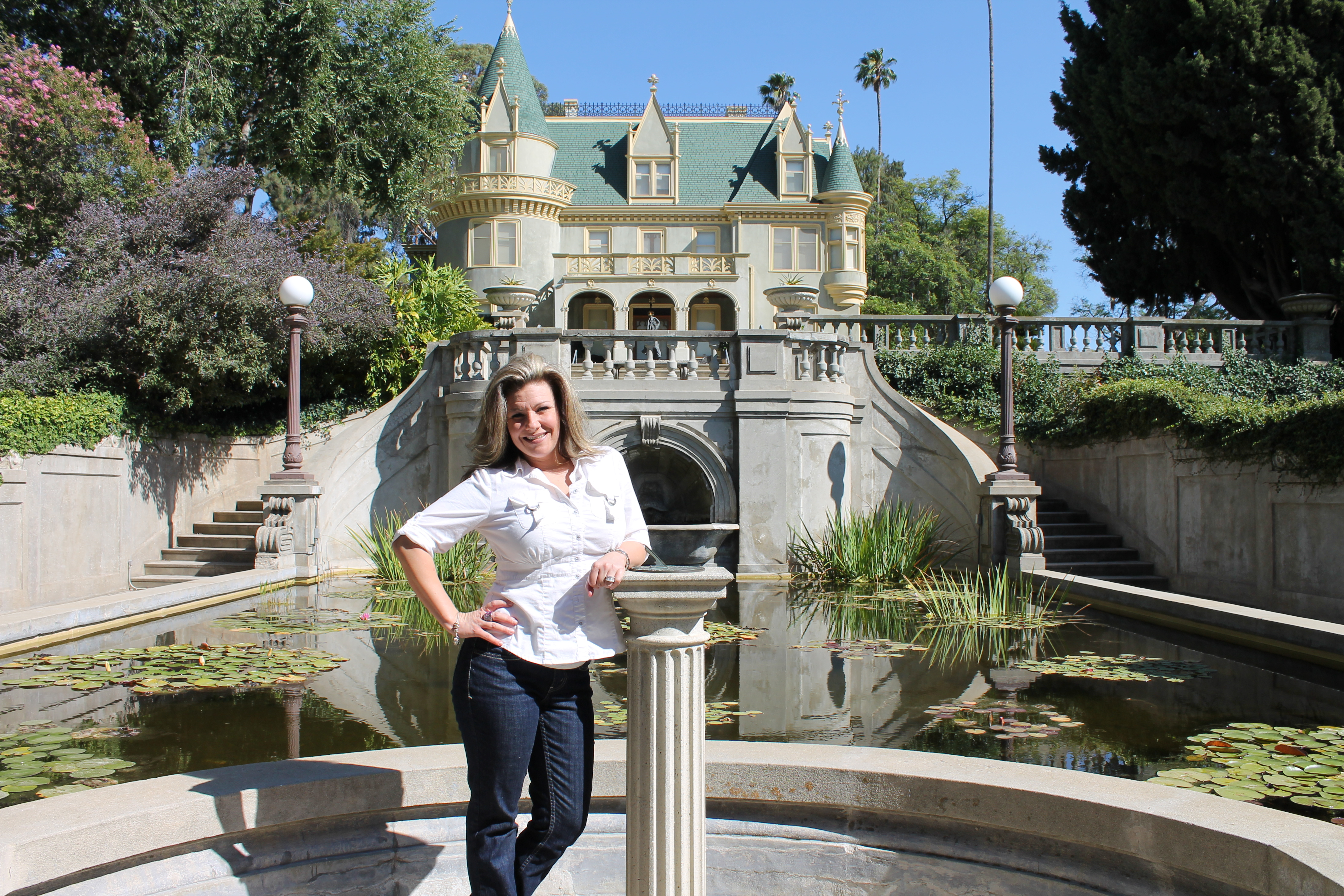 Things To See In The Inland Empire Kimberly Crest In Redlands California