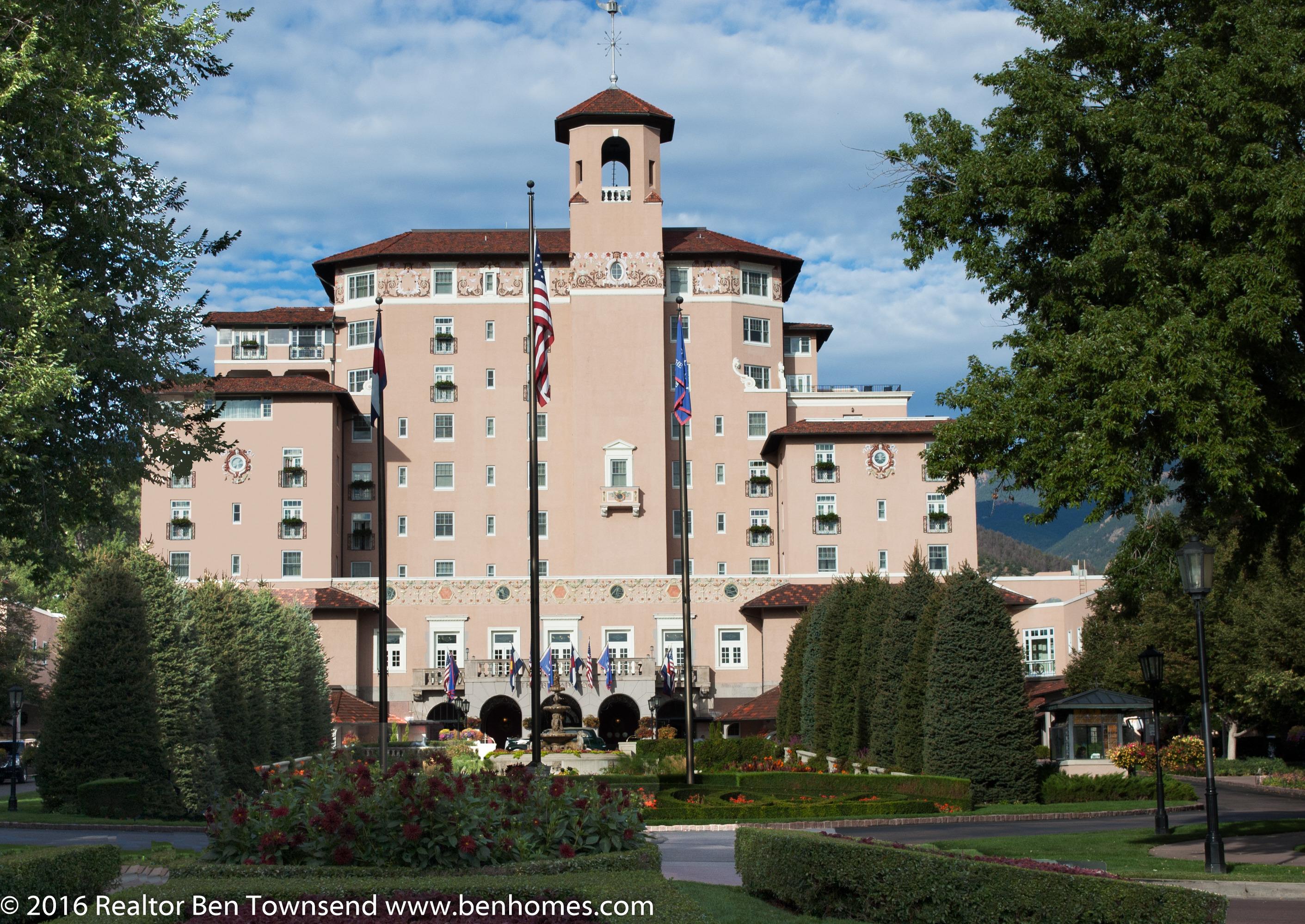 colorado springs real estate realtor realty www b