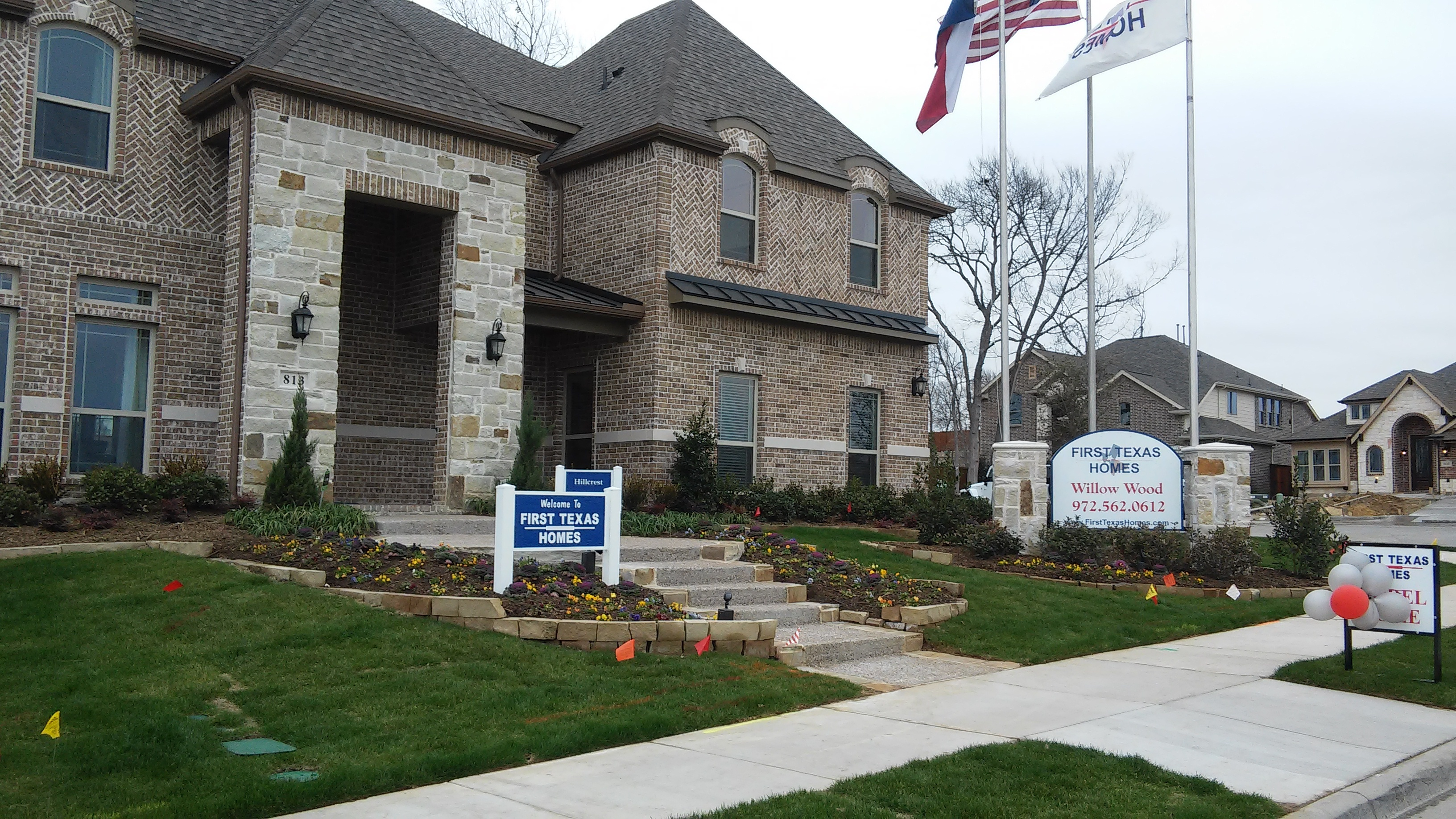 Homes for sale in Willow Wood, McKinney, TX