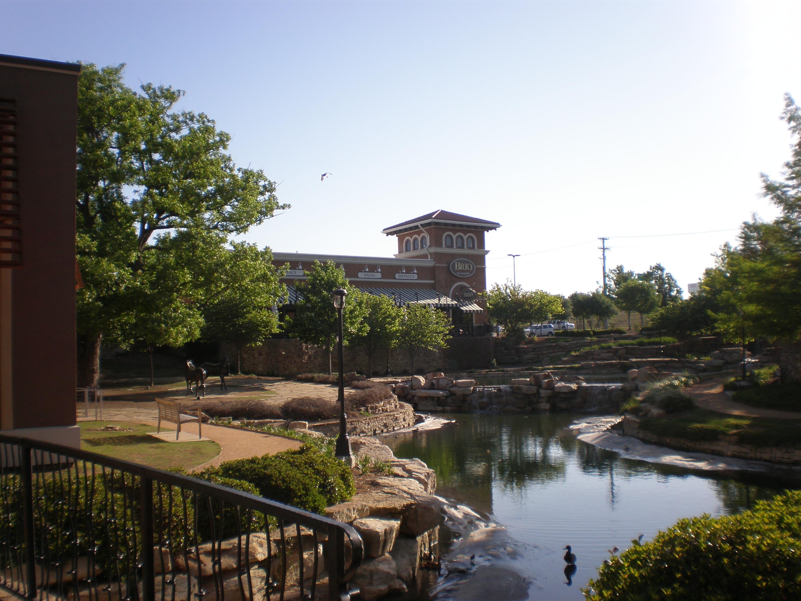 Watters Creek, Allen, TX