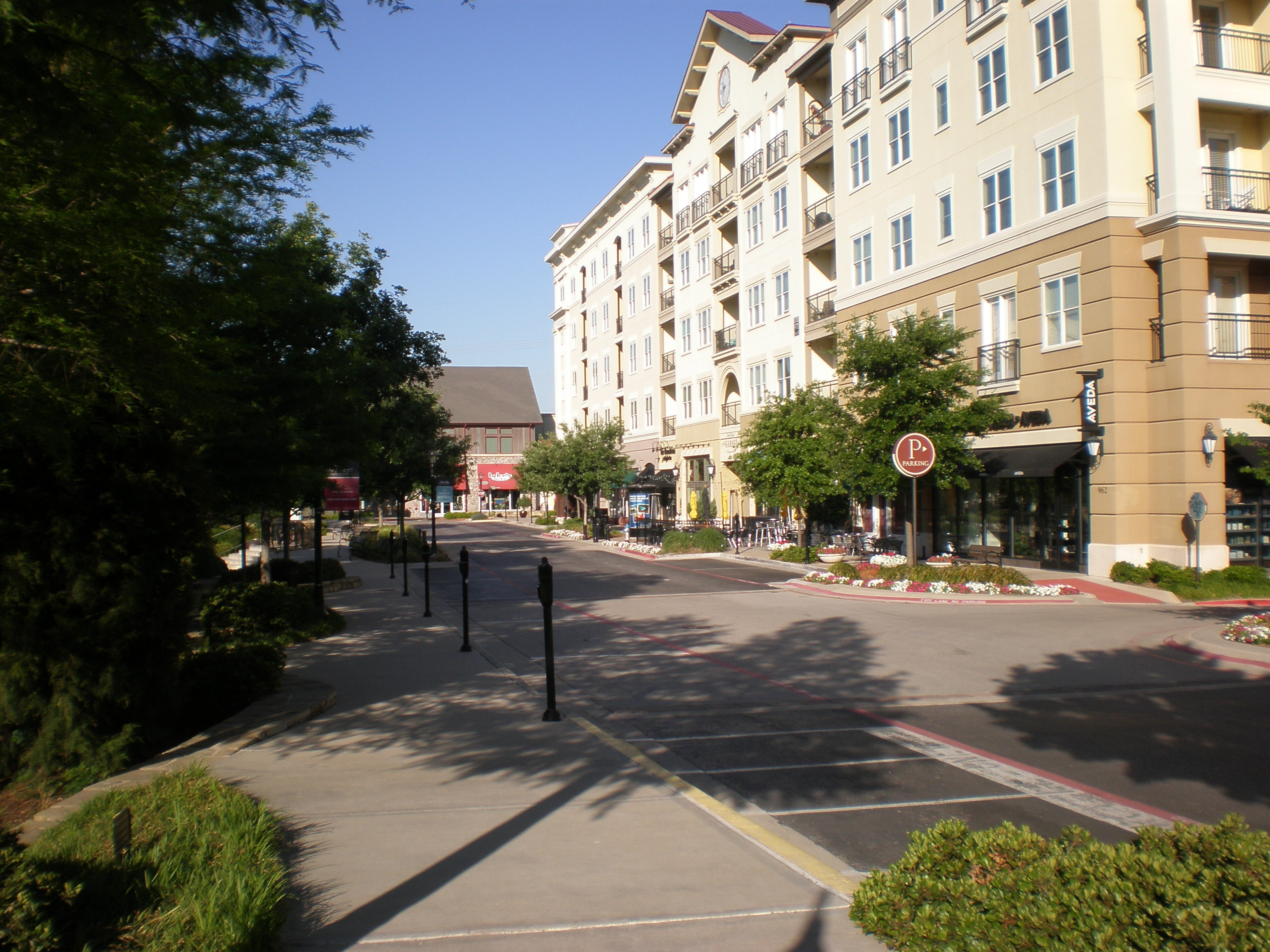 Shops at Watters Creek, Allen, TX