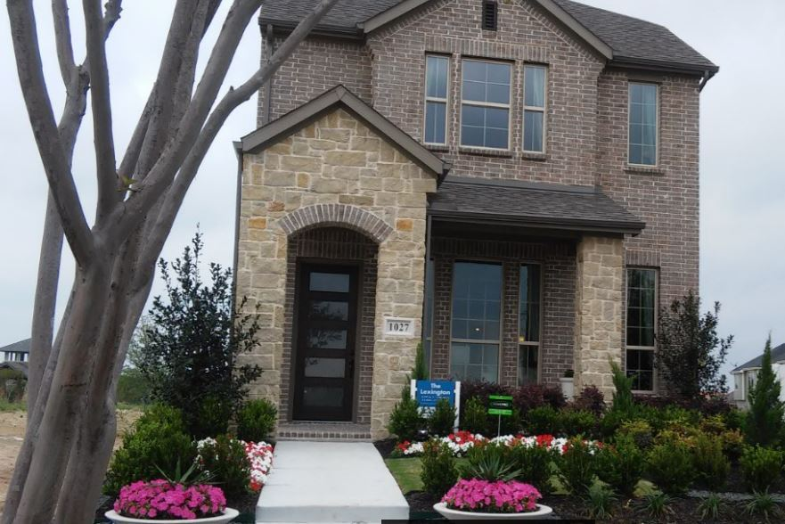 Village at Twin Creeks - Homes for sale