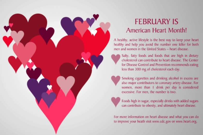Health Awareness Months, Weeks, and Days |February Health Awareness