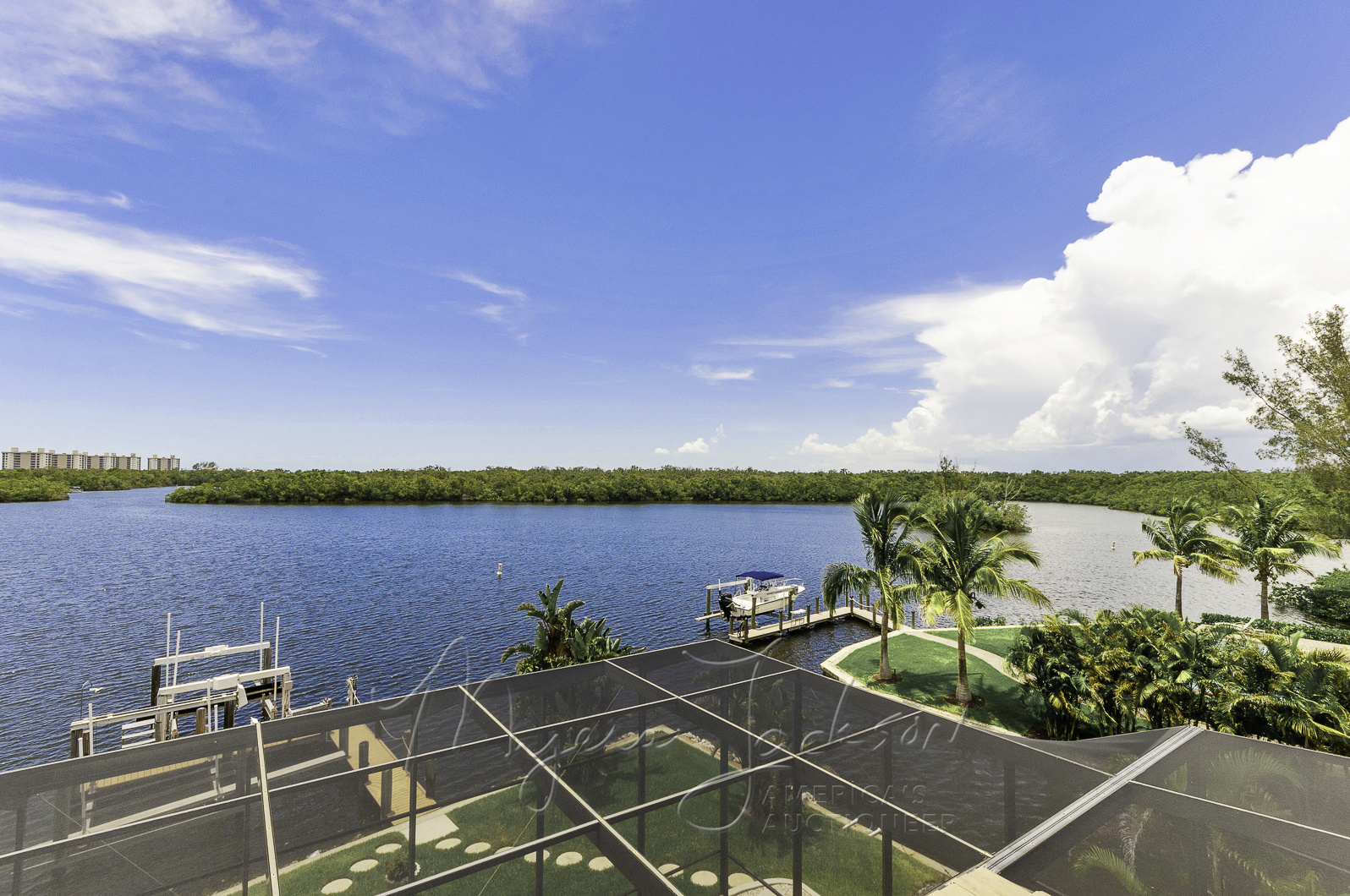 florida waterfront home_luxe home auction